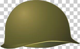 Combat Helmet Army PNG