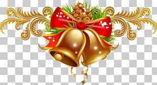 Santa Claus Christmas Day New Year Christmas Ornament PNG