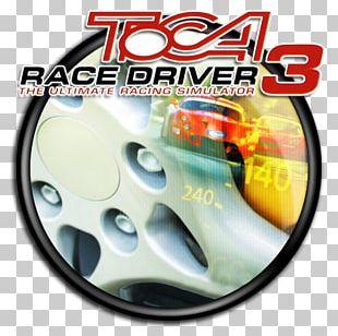 TOCA Race Driver 3 TOCA Race Driver 2 PlayStation 2 Race Driver: Grid PNG