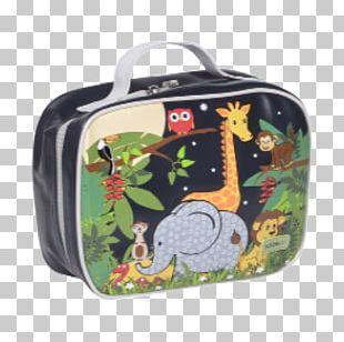 Lunchbox Bag Bobble Art Lunch Box Merienda Bobble Art Large Lunch Box PNG