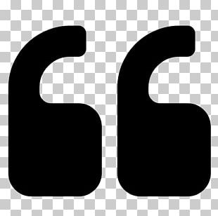 Computer Icons Quotation Mark Symbol Font Awesome PNG