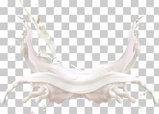 Milk Cream Splash PNG
