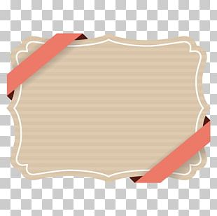 Paper Ribbon PNG