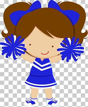 Cheerleading Free Content PNG