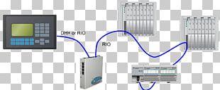 Computer Network Programmable Logic Controllers Allen-Bradley Information Input/output PNG