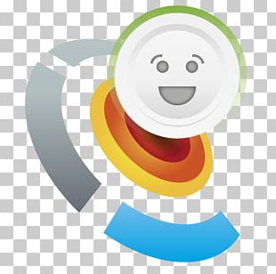Smiley Material PNG