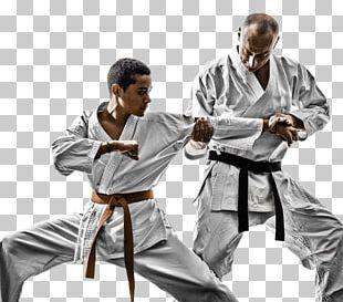 Tang Soo Do Taekwondo Martial Arts Karate Dobok PNG