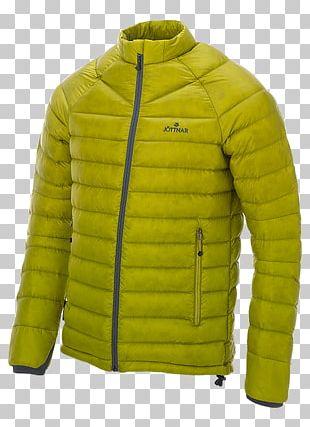 Jacket Down Feather Daunenjacke Fill Power Polar Fleece PNG