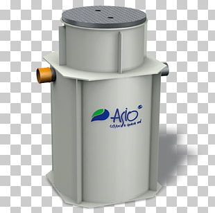 Industrial Water Treatment Wastewater Sewage Treatment Septic Tank PNG