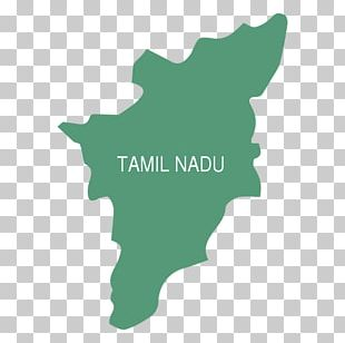 Chennai States And Territories Of India Outline Of Tamil Nadu PNG