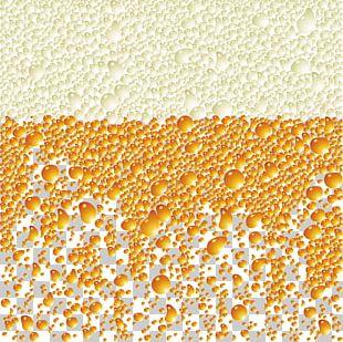 Beer Head Foam PNG