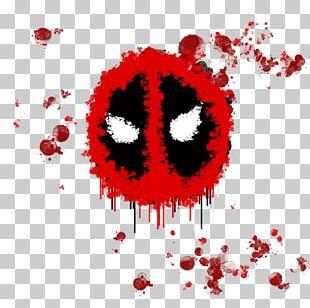 Deadpool YouTube T-shirt Spider-Man Art PNG