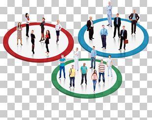 Market Segmentation Niche Market Marketing Customer Organization PNG