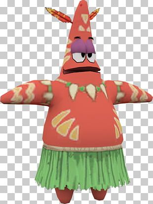 Nicktoons: Battle For Volcano Island Nicktoons: Attack Of The Toybots Patrick Star PlayStation 2 Stuffed Animals & Cuddly Toys PNG