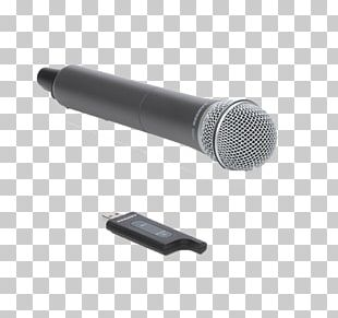 Wireless Microphone Samson Stage XPD1 Handheld Samson Expedition XP106w PNG