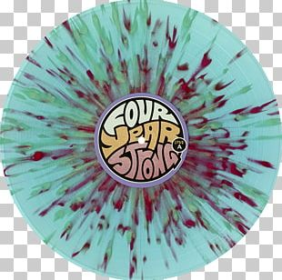 Four Year Strong Phonograph Record The Story So Far Album Run The Jewels 2 PNG