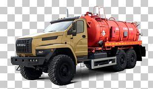 Commercial Vehicle URAL NEXT Ural-4320 Car Truck PNG
