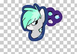 Horse Green Desktop PNG