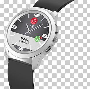 Smartwatch Mykronoz Zetime Original Watch Strap PNG