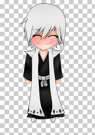 Mangaka Costume Male Character PNG