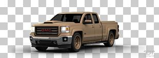 Truck Bed Part Pickup Truck Car GMC Commercial Vehicle PNG