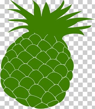 Upside-down Cake Pineapple PNG