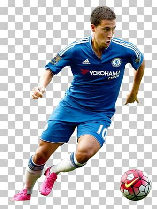 Soccer Player Eden Hazard Football Team Sport Sports PNG