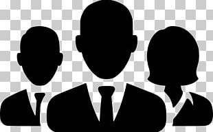 Businessperson Computer Icons Icon Design PNG