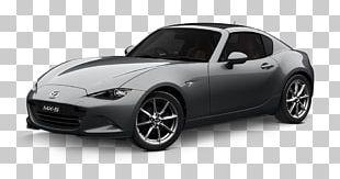 2018 Nissan 370Z 2017 Mazda MX-5 Miata RF Car Mazda Demio PNG