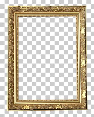 Frames Stock Photography Decorative Arts Molding Ornament PNG