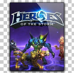 Heroes Of The Storm Video Game League Of Legends Multiplayer Online Battle Arena StarCraft II: Wings Of Liberty PNG
