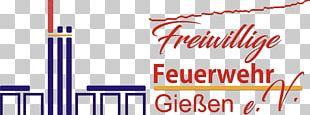 Volunteer Fire Department Freiwillige Feuerwehr Gießen German Youth Fire Brigade PNG