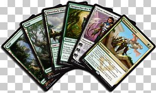 Magic: The Gathering Online Wizards Of The Coast Playing Card Game PNG