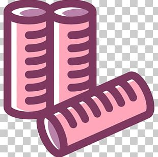 Hair Roller Computer Icons Beauty Parlour PNG