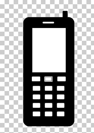 Mobile Phones Telephone Symbol Computer Icons PNG
