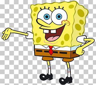 Squidward Tentacles SpongeBob SquarePants Plankton And Karen Bikini Bottom Art PNG