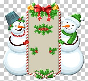 Christmas Day Snowman 素材公社 Party Holiday PNG