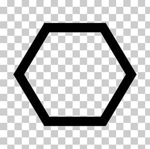 Hexagon Pentagon Computer Icons PNG