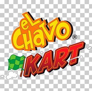 El Chavo Del Ocho El Chavo Kart Señor Barriga Don Ramón Doña Florinda PNG