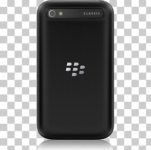BlackBerry LTE Telephone Smartphone 4G PNG