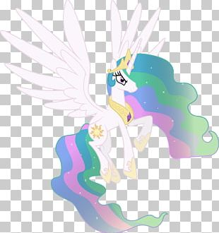 Horse Illustration Pony Fairy PNG