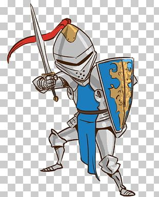 Knight Middle Ages PNG