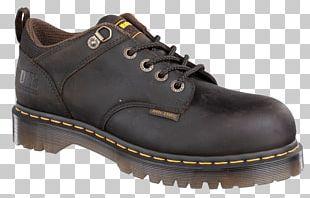 Dr. Martens Boot Oxford Shoe Diabetic Shoe PNG