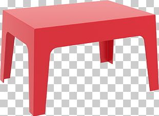 Table Plastic Garden Furniture Chair PNG