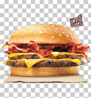 Whopper Hamburger Cheeseburger Barbecue Big King PNG