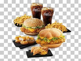 Slider Hamburger Fast Food Veggie Burger Breakfast Sandwich PNG