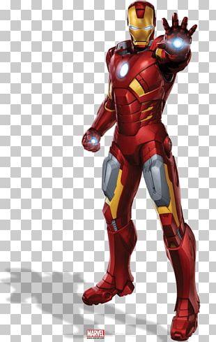 Iron Man War Machine Marvel Cinematic Universe Superhero Comics PNG