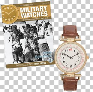 Watch Strap Military Watch French Seaman PNG