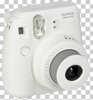 Instant Camera Photographic Film Mirrorless Interchangeable-lens Camera Camera Lens PNG