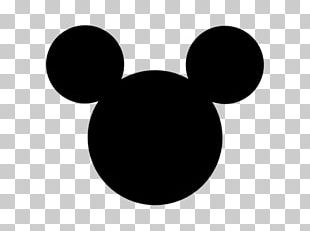 Mickey Mouse Logo Goofy The Walt Disney Company PNG